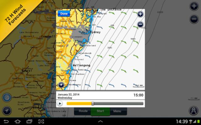 Boating USA HD screenshot 12
