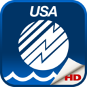 Icon for Boating USA HD