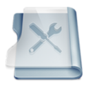 Icon for Utilities Library for Android
