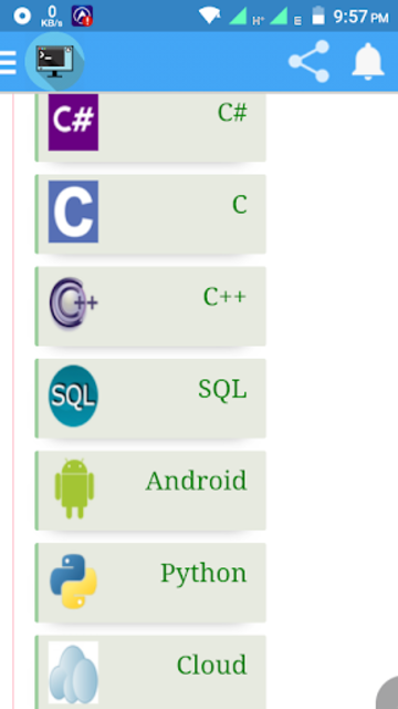 About: Javatpoint learning Zone (Google Play version