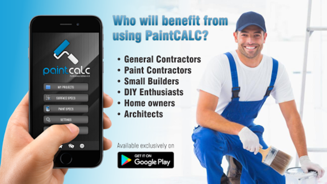 PaintCALC – Paint cost & quantity estimator screenshot 7