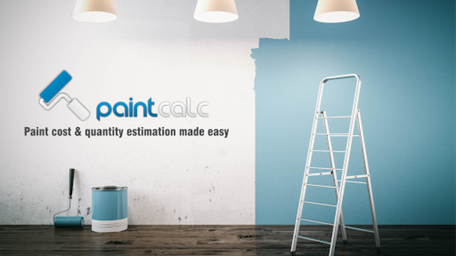 PaintCALC – Paint cost & quantity estimator screenshot 8