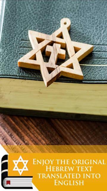 Jewish Bible screenshot 19