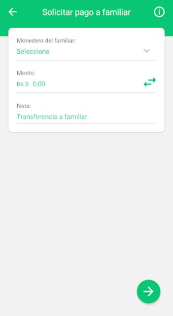veMonedero screenshot 6