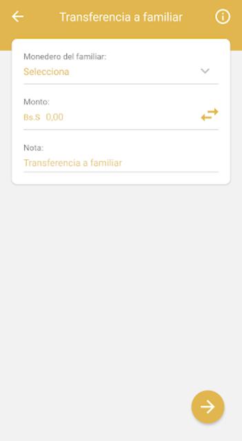 veMonedero screenshot 7