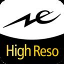 Icon for ハイレゾ再生に最適な音楽プレイヤーアプリ[NePLAYER]