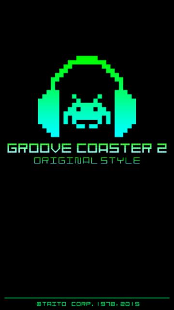 Groove Coaster 2 screenshot 3
