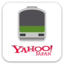 Icon for Yahoo!乗換案内 無料の時刻表、運行情報、乗り換え検索
