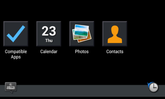 AppRadio screenshot 1