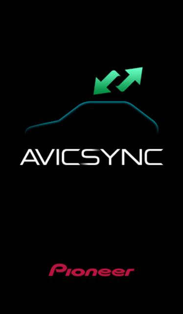 AVICSYNC screenshot 1
