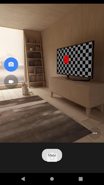 Camera Mute (Silent Mode/All Mute Mode) screenshot 4