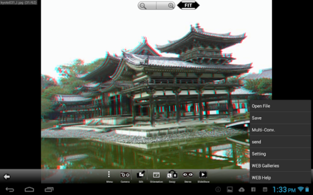 3DSteroid Pro screenshot 10