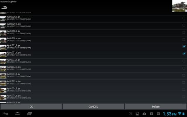3DSteroid Pro screenshot 11