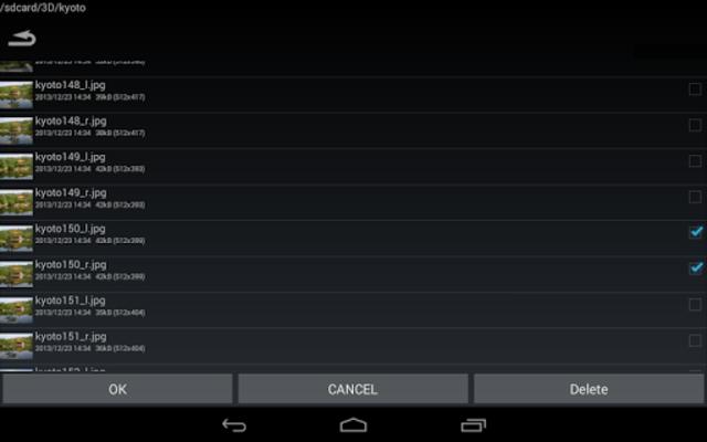 3DSteroid Pro screenshot 16