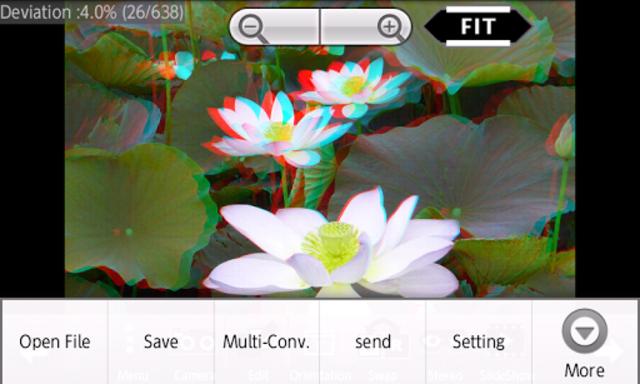 3DSteroid Pro screenshot 4