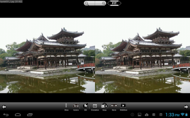 3DSteroid Pro screenshot 7