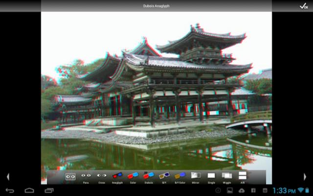 3DSteroid Pro screenshot 8