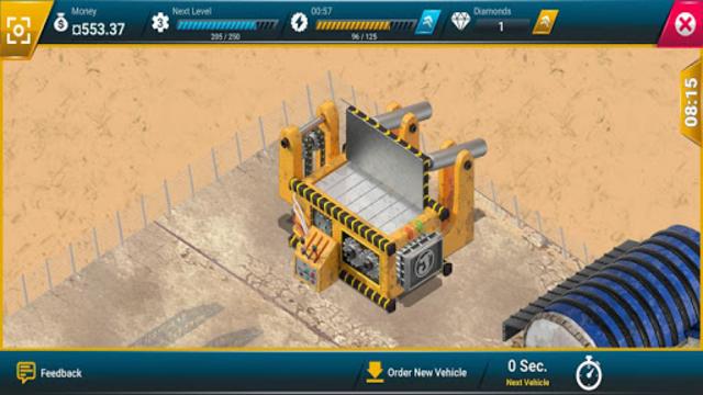 Junkyard Tycoon - Car Business Simulation Game screenshot 4