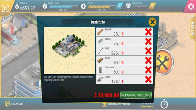 Junkyard Tycoon - Car Business Simulation Game screenshot 8