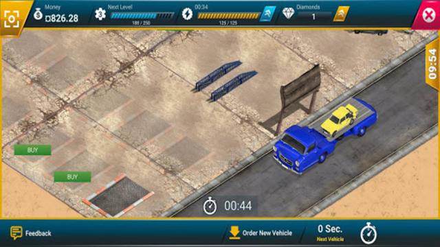 Junkyard Tycoon - Car Business Simulation Game screenshot 18
