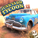 Icon for Junkyard Tycoon - Car Business Simulation Game