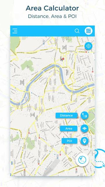 Gps Area Calculator screenshot 1