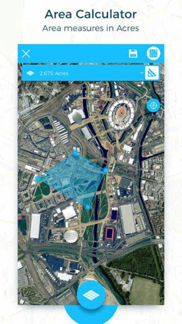 Gps Area Calculator screenshot 3