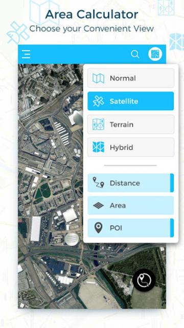 Gps Area Calculator screenshot 5