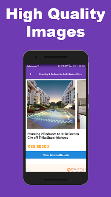 Rento - Easy Way To Find Your Next Home screenshot 2