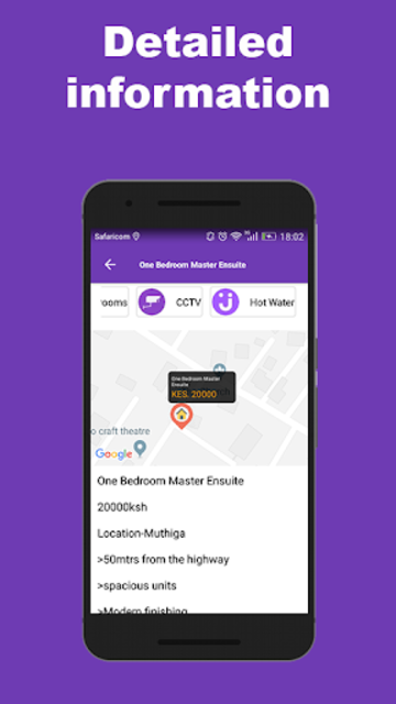 Rento - Easy Way To Find Your Next Home screenshot 3