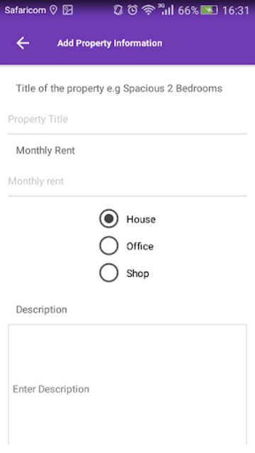 Rento - Easy Way To Find Your Next Home screenshot 5