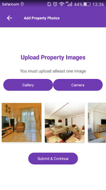 Rento - Easy Way To Find Your Next Home screenshot 6