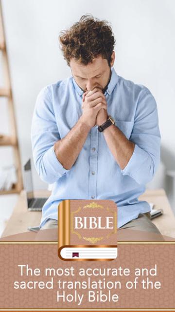 KJV Bible screenshot 29