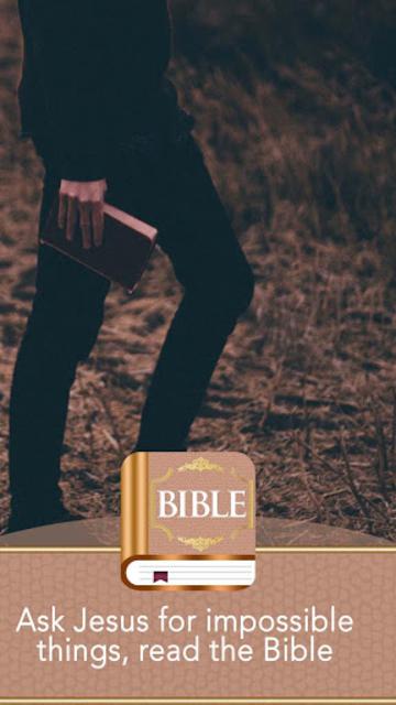 KJV Bible screenshot 31
