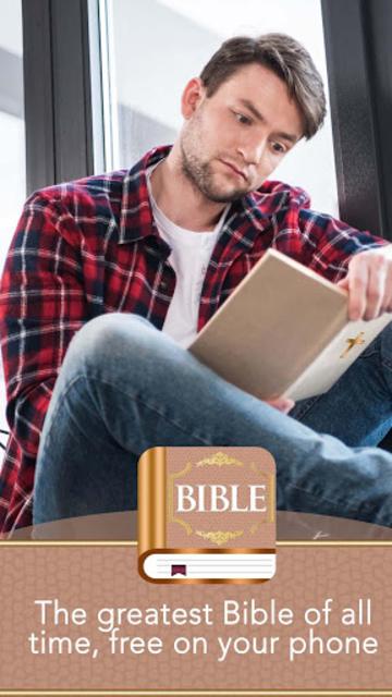 KJV Bible screenshot 32