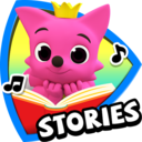Icon for Best Kids Stories: bedtime +