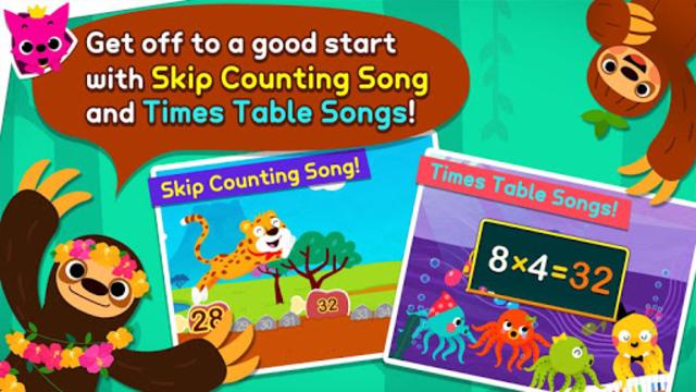 Fun Times Tables: Toddler Math screenshot 2