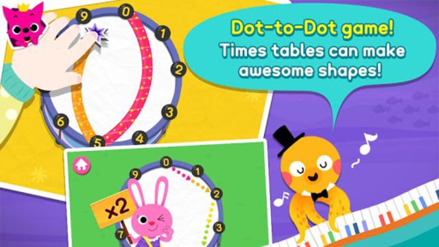 Fun Times Tables: Toddler Math screenshot 3