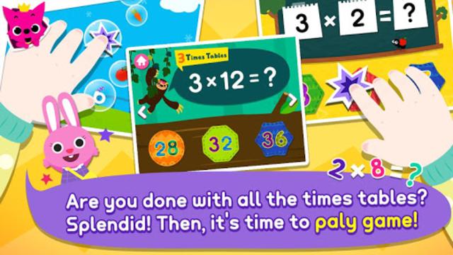 Fun Times Tables: Toddler Math screenshot 4