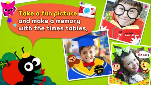 Fun Times Tables: Toddler Math screenshot 5