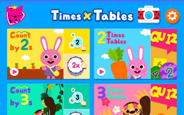 Fun Times Tables: Toddler Math screenshot 6
