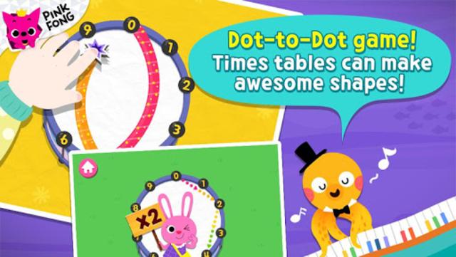 Fun Times Tables: Toddler Math screenshot 19