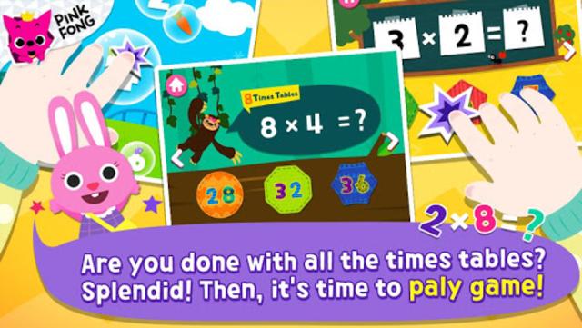 Fun Times Tables: Toddler Math screenshot 20