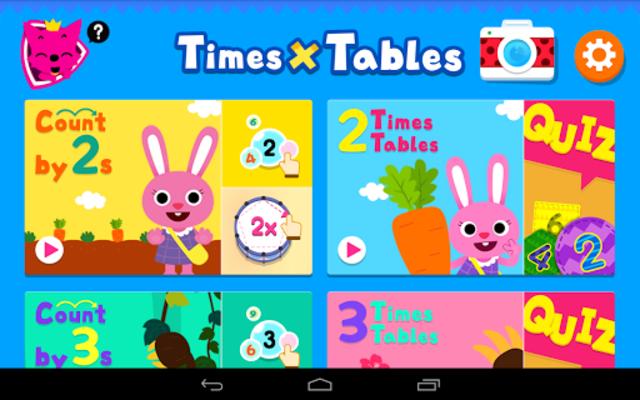 Fun Times Tables: Toddler Math screenshot 22