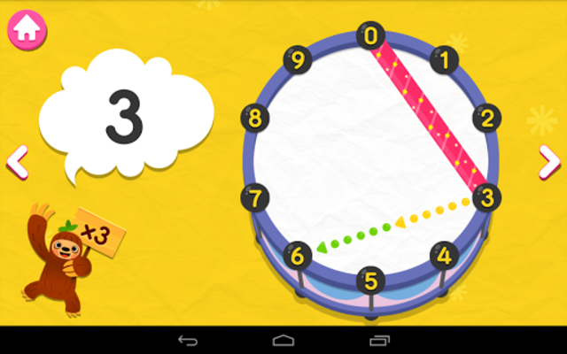 Fun Times Tables: Toddler Math screenshot 24