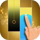 Icon for Perfect piano gold: ladybug noir tiles