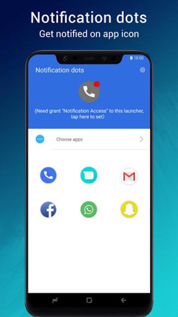 MiX Launcher 🔥 for Mi Launcher + screenshot 6