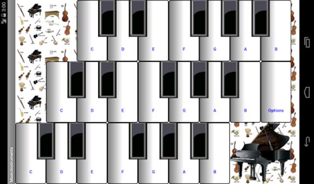 Music Instruments screenshot 7