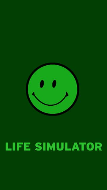 Life Simulator screenshot 3