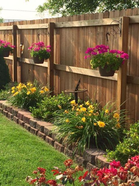 Garden Landscape Design screenshot 5